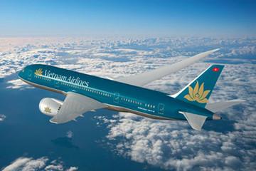Vietnam Airlines là thành viên SkyTeam từ 10-6