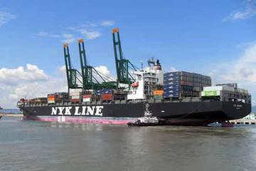 Cảng SP-PSA khai thông 4 tuyến dịch vụ trực tiếp đến Mỹ