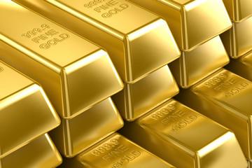 Thị trường vàng lùi bước