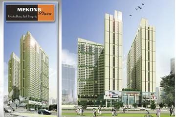 Dự án Mekong Plaza