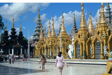 Miễn phí bảo hiểm cho du khách đến Thái Lan