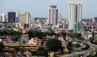 Giới đầu tư phấp phỏng chờ quy hoạch Thủ đô