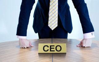 Những nẻo đường của CEO...