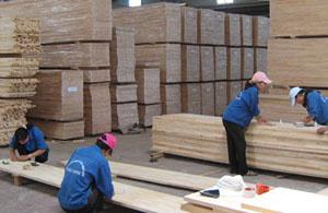 Xuất khẩu đồ gỗ: Sẽ về đích 3 tỉ USD