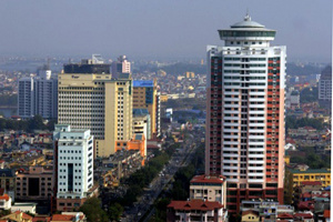 Hà Nội đề nghị được tiếp tục triển khai một số dự án nhà cao tầng
