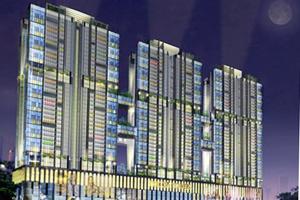 """Thị trường căn hộ: Nhiều """"chiêu"""" câu khách"""