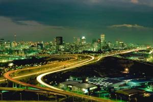 Johannesburg - Biểu tượng vương giả của Nam Phi