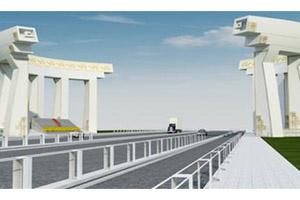 Hà Nội: Xây 5 cổng chào đón đại lễ 1.000 năm