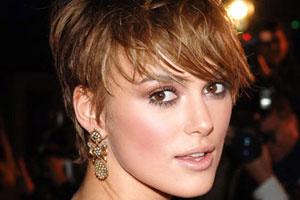10 mẫu tóc ngắn tuyệt đẹp của Hollywood