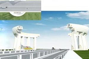 Hà Nội đã quyết xây dựng 4 cổng chào