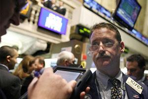Thị trường Mỹ Âu 1/7: tiếp tục lao dốc