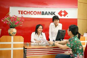 Techcombank khai trương Quỹ Tiết kiệm An Dương Vương