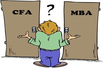 MBA, CFA hay cả hai?