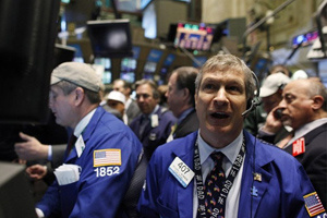 Thị trường Mỹ Âu 6/7: chứng khoán tăng nhưng vĩ mô chưa tích cực