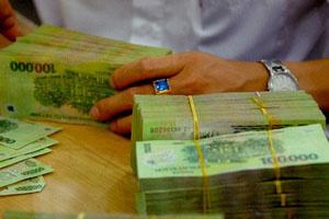 Mặt bằng lương tại Việt Nam tăng cao trong năm 2010
