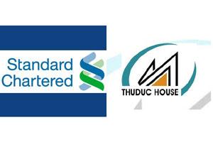 Cơ hội vay mua nhà trả góp dài hạn cùng Stadard Chartered và TDH