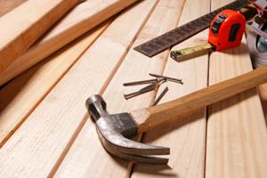 9 Mẹo hữu ích cho người không chuyên khi đóng đồ gỗ tại nhà