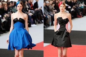 Alexis Mabille – BST Couture Xuân Hè 2010