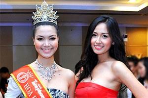 Hoa hậu Việt Nam - `Ngàn năm hương sắc`