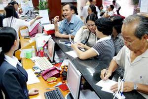 VietABank Quảng Ngãi khai trương trụ sở mới