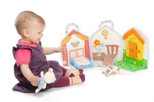 Lựa chọn đồ chơi cho bé như thế nào?