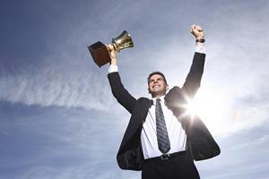 Bạn có phải là một nhân viên xuất sắc?
