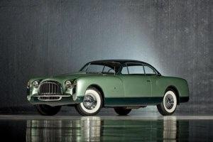 Chrysler `Thomas Special` Coupe 1953 có giá tới 858.000 USD