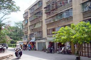 TP.HCM: bán hơn 92.500 căn nhà thuộc sở hữu nhà nước