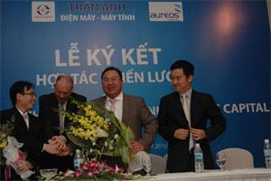 Aureos Capital đầu tư 4,2 triệu USD vào TAG