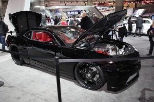 Độ Chevrolet Camaro Z28 tới 1.400 mã lực