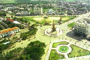 Thành phố Cà Mau trở thành đô thị loại II