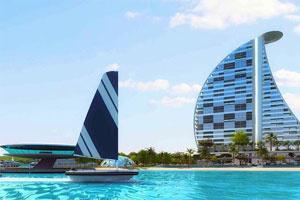 Daso xây resort 2.000 tỷ đồng tại Hải Phòng