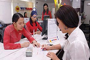 VietABank khai trương phòng giao dịch Tân Châu