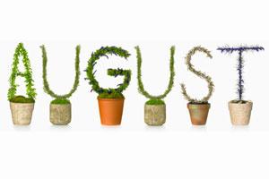 """10 điều """"không-thể-không-làm"""" trong tháng 8 này"""