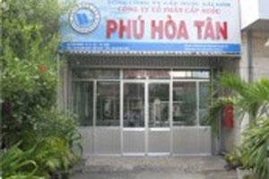 Phuwaco đăng ký niêm yết 9 triệu cổ phiếu trên HOSE