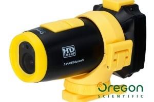 Máy quay HD chống nước điều khiển từ xa