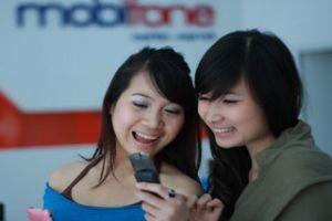 Đến lượt MobiFone giảm cước di động trên 20%