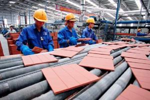 Vật liệu xây dựng kiểu mới - giải pháp cho các công trình xây dựng hiện đại