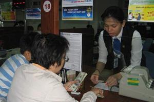 SCB triển khai dịch vụ chuyển tiền online