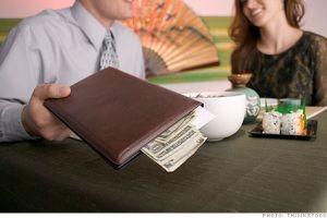 Cẩm nang tài chính cho các cặp uyên ương