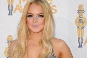 Lindsay Lohan được thả khỏi trại cai nghiện