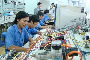 Trung cấp, cao đẳng nghề có thể học liên thông lên Đại học