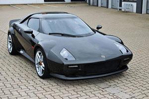 Lancia Stratos huyền thoại trở lại