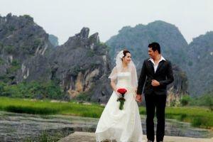 Mùa cưới năm nay, đi đâu chụp ảnh đẹp nhất?