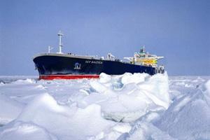 Nga mở tuyến đường biển qua Biển Bắc tới châu Á