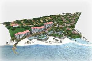 Savico đầu tư dự án Mercure Sontra Resort