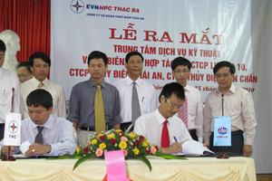 L10 ký thỏa thuận hợp tác với TBC