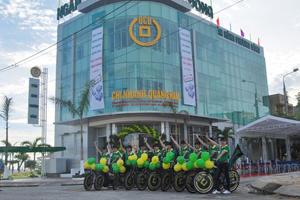 OCB khai trương chi nhánh Quảng Nam