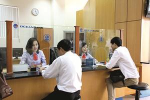 OceanBank Quảng Ngãi thành lập phòng giao dịch Dầu Khí