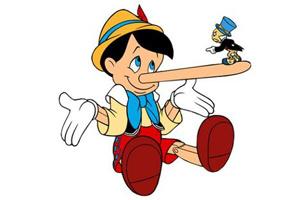 5 điều bạn có thể nói dối sếp